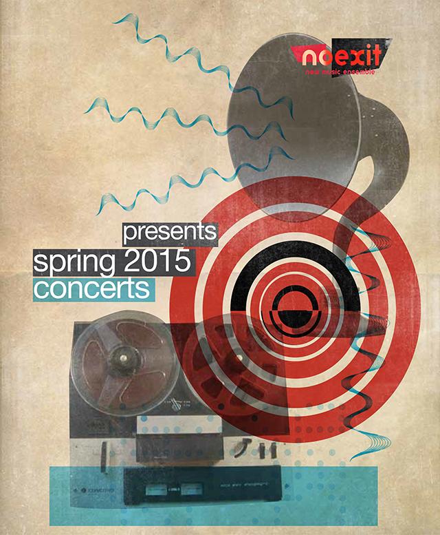 No Exit April 2015