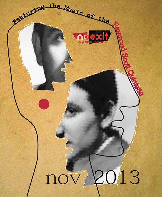 noexit_Fall 2013 Program
