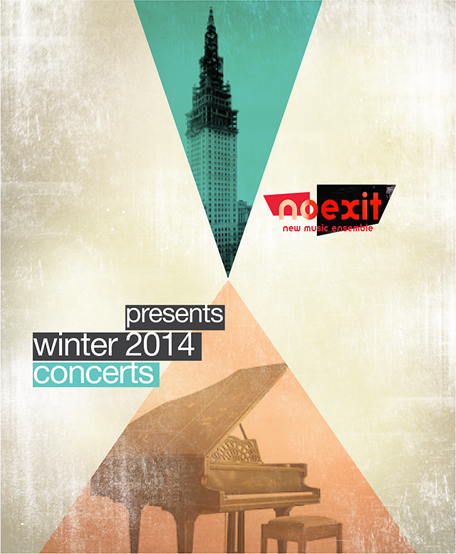 No Exit Program Winter 2014