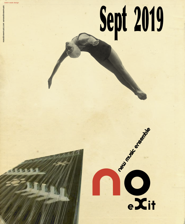 No Exit September 2019 Program