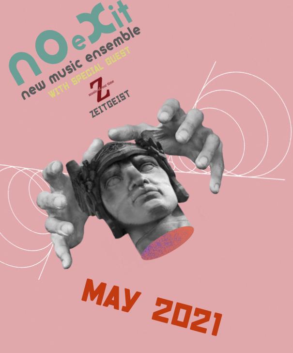 No Exit March 2021 Program